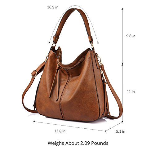 a75f5366fd Stylish Women Hobo S And Shoulder Handbags At Best Rate